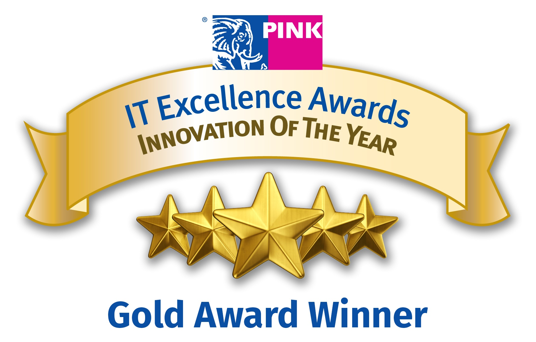 Pink Elephant IT Excellence Awards