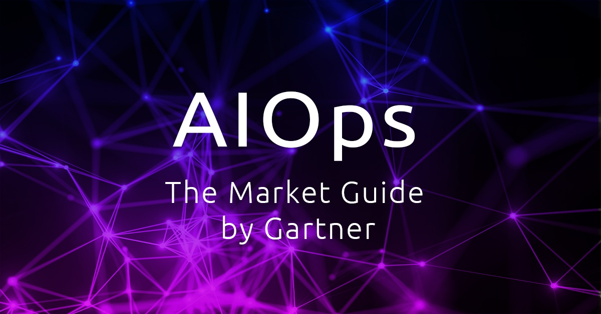 AIOps platforms Gartner report