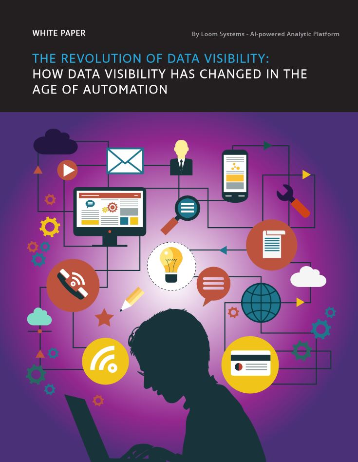 The Revolution of Data Visibility in the Age of Automation