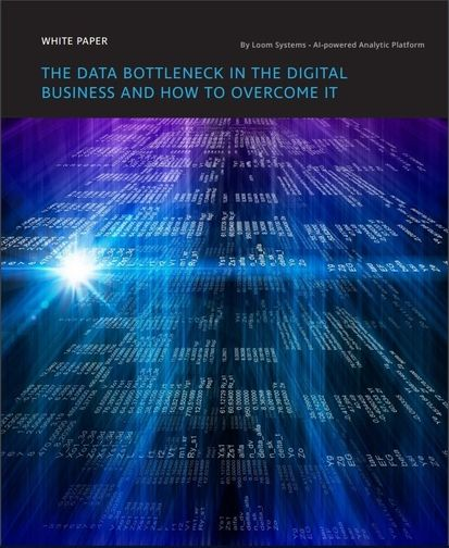 How to Overcome the Data Bottleneck in the Digital Business