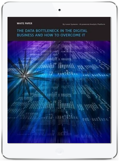 Data Bottleneck in the Digital Business