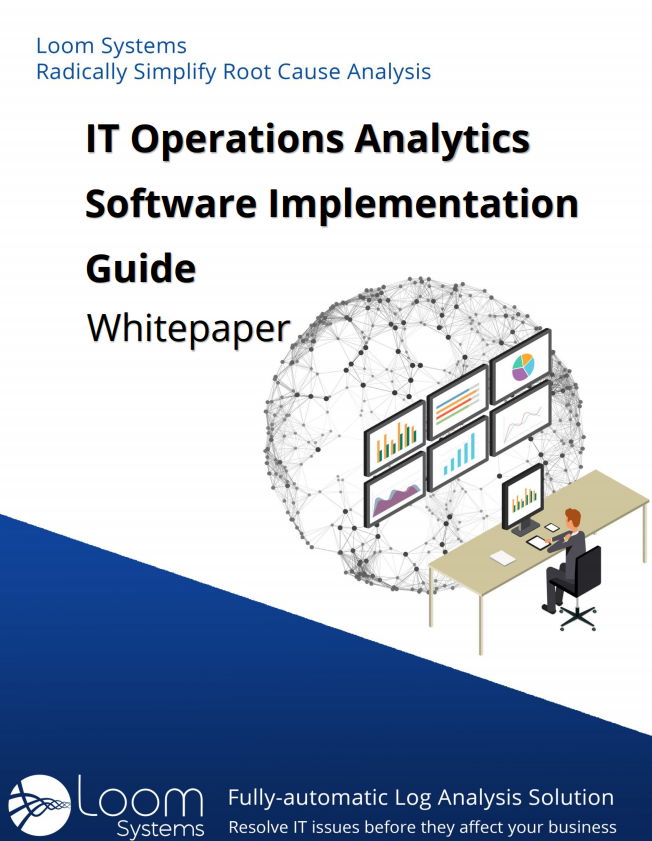 IT Operations Analytics Software Implementation Guide