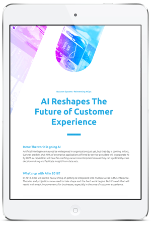 ai-reshapes-customer-experience