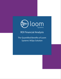 AIOps ROI Financial Analysis