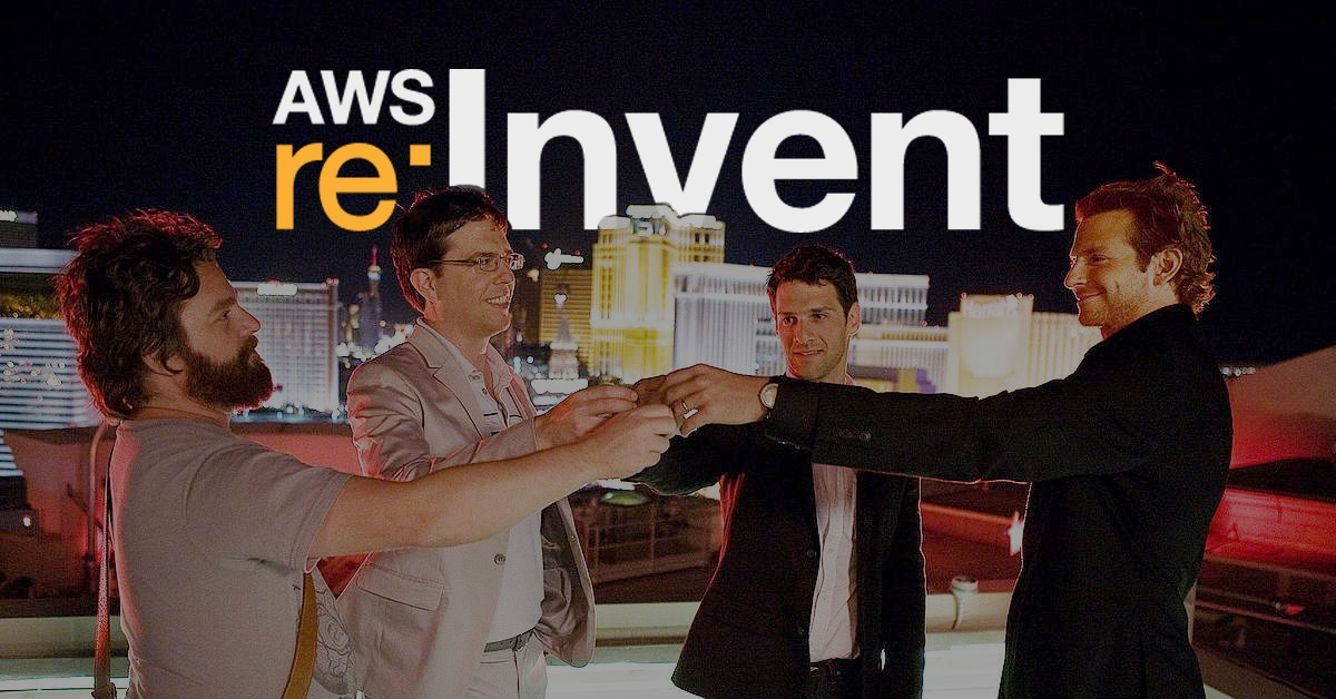 What to expect at AWS re:invent 2017: What happens in Vegas stays in the cloud