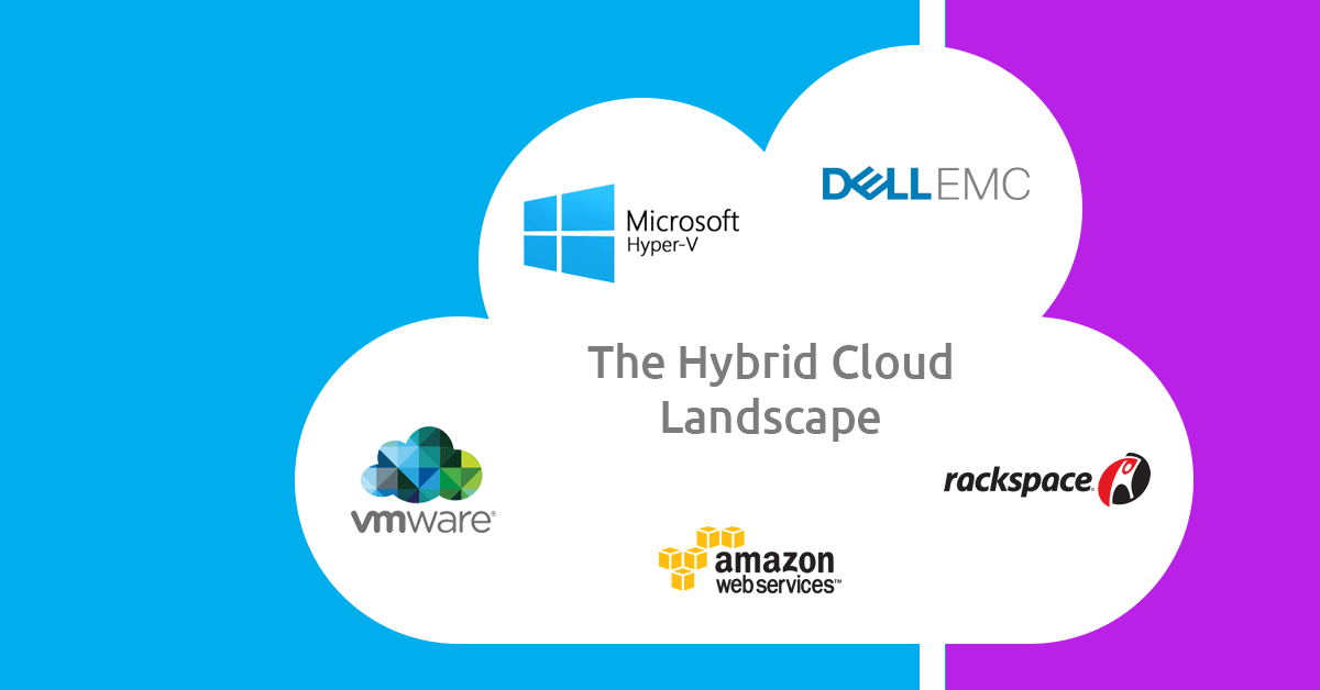 Hybrid Cloud Providers Comparison: Who Will Win Your 2018 Cloud Transformation Budget?