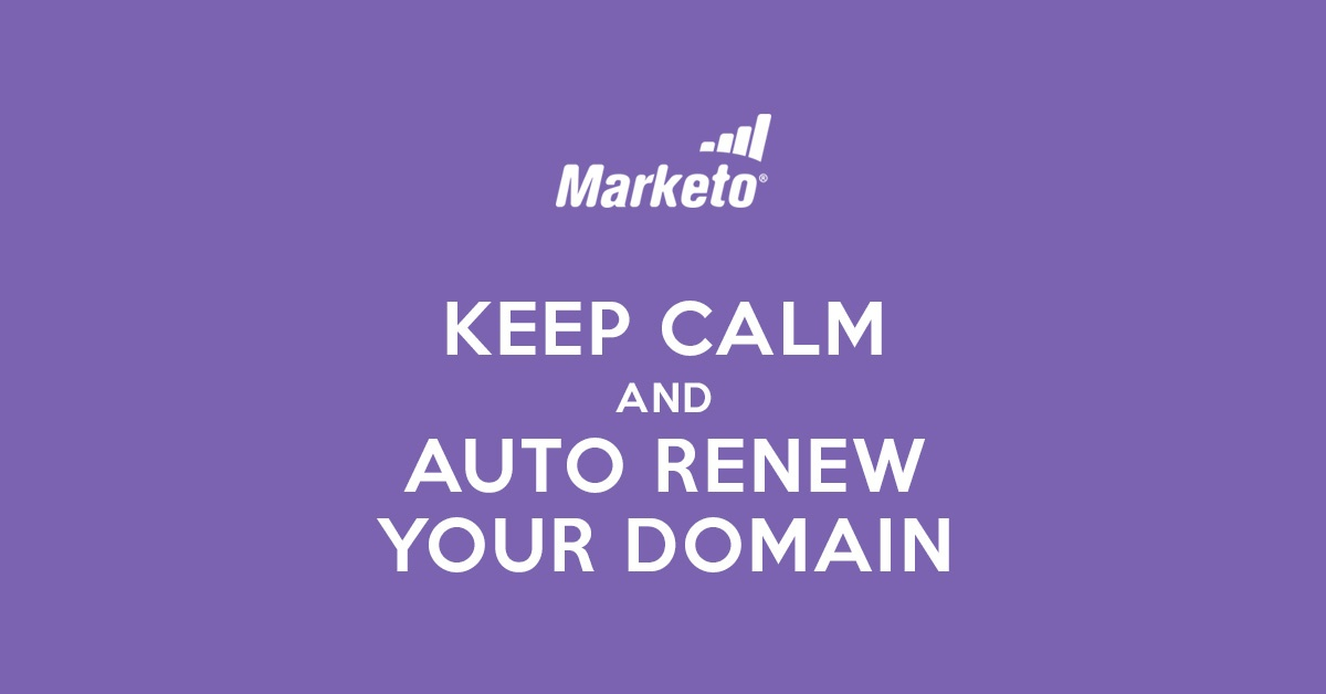 The Marketo Outage: 4 Key Takeaways Before it Happens to You