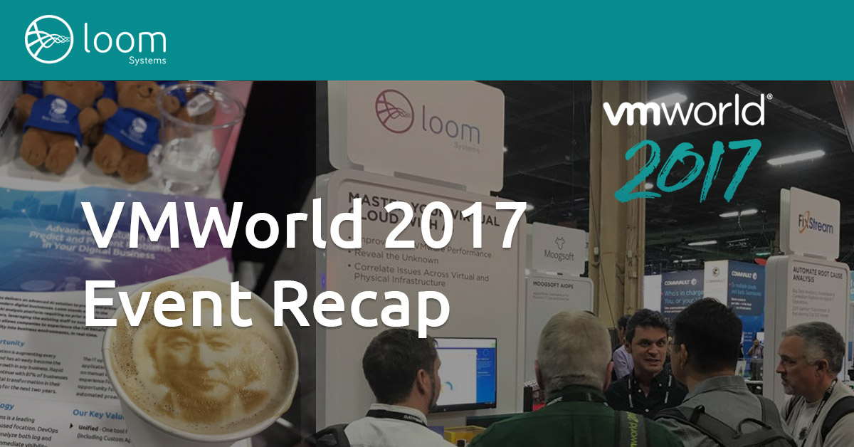 Vmworld 2017 Recap - What we learned @VMworld 2017