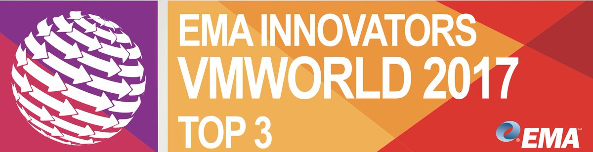 Loom Systems Receives EMA's Top 3 Innovator Awards -VMworld 2017