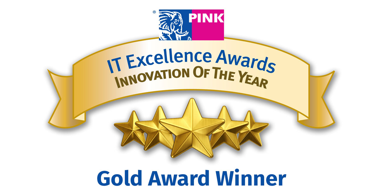 We Are The Champions: Loom wins 'Innovation of the Year' award @Pink Elephant's ITOps Excellence