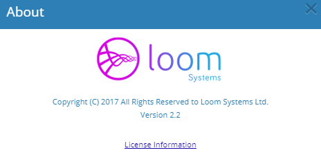 Announcing Loom 2.2- Customized Dashboards and So Much More!
