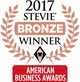 Loom Systems Honored as Bronze Stevie® Award Winner in 2017 American Business Awards