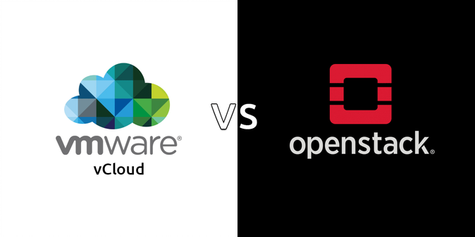 Comparing OpenStack vs. VMware vCloud