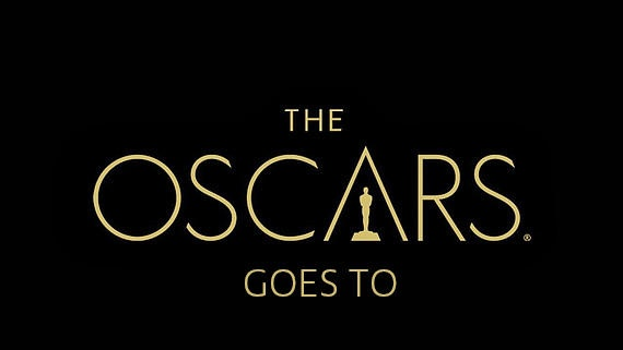 And the Oscar Goes to.... Digital Transformation! No no sorry, that's Digital Reinvention. Seriously!