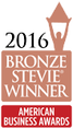 LOOM SYSTEMS HONORED AS BRONZE STEVIE® AWARD WINNER IN 2016 AMERICAN BUSINESS AWARDS