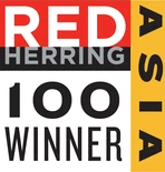 Loom Systems Selected as a 2016 Red Herring Top 100 Asia Winner