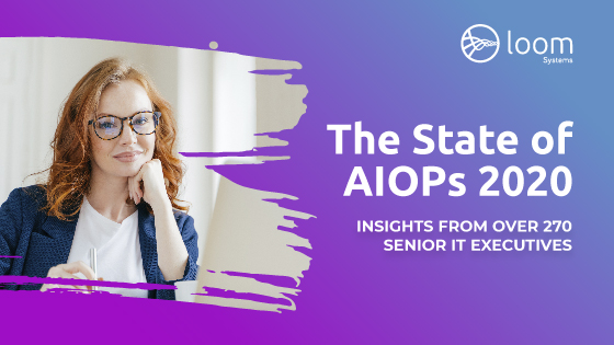AIOps 2020 Predictions - What the Data Tells Us (Part 1)