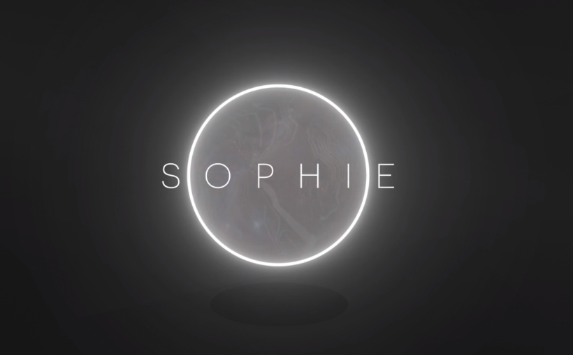 New Self-Monitoring Service Gives You Visibility Into Sophie