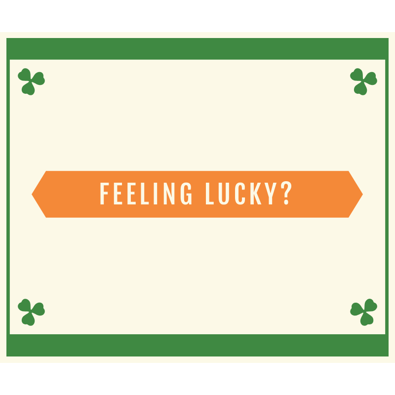 Does Your IT Process Provide Assurance or is it Reliant on Luck?