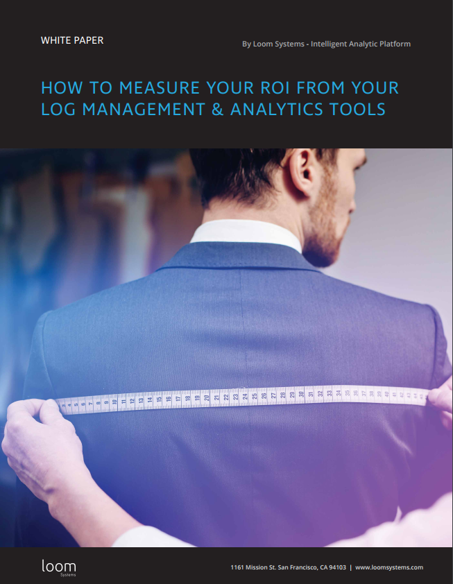How to Measure the ROI From Your IT Operations Tools