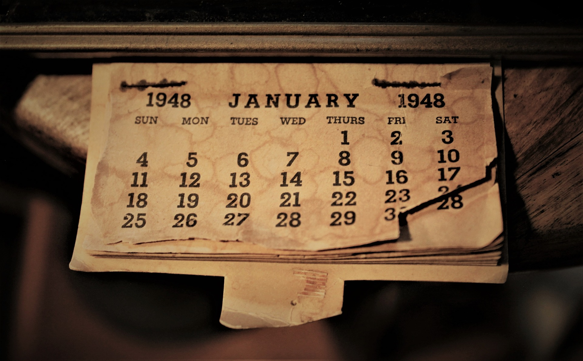 How to Avoid IT Crashes: Your 'Must-Have' Calendar